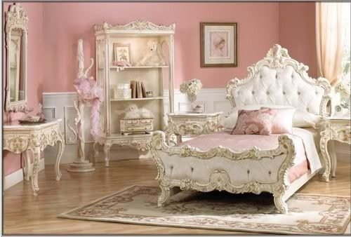 Best Pretty Victorian Style Pink Bedroom Im In Love With Victorian And Antique Styled Rooms Right With Pictures