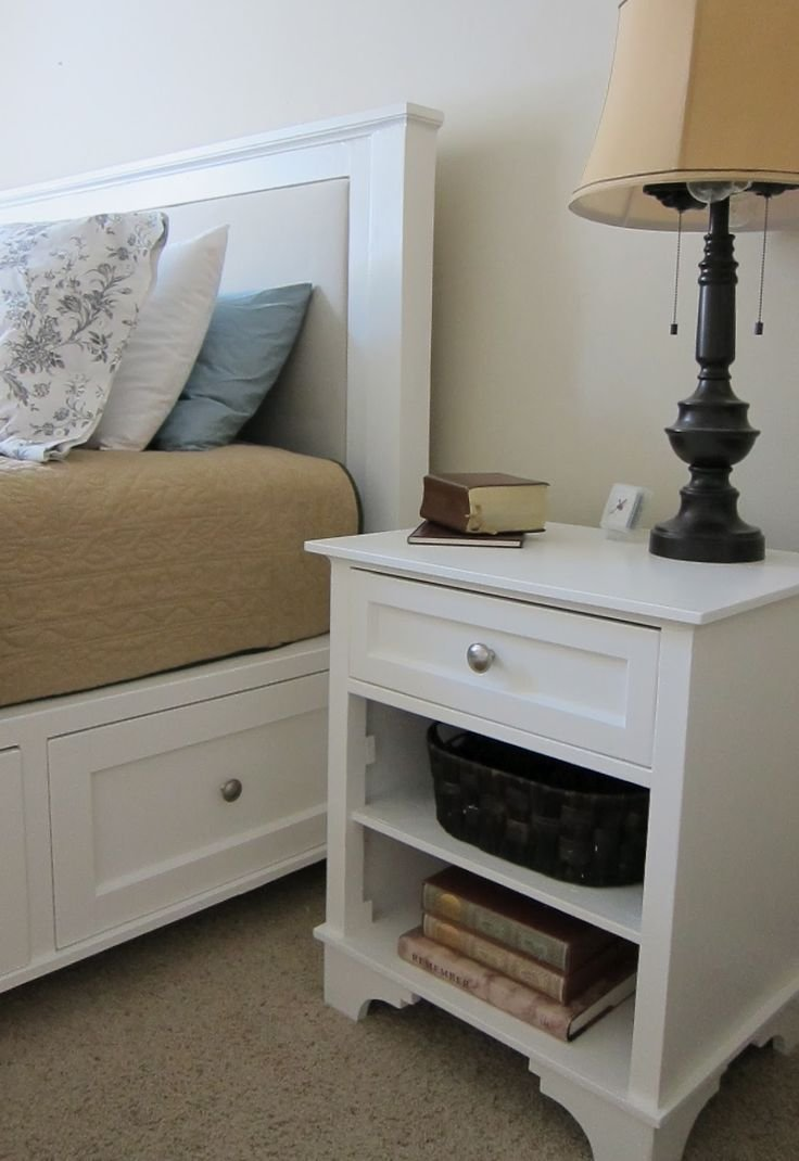 Best 1000 Ideas About Night Stands On Pinterest Bedroom With Pictures