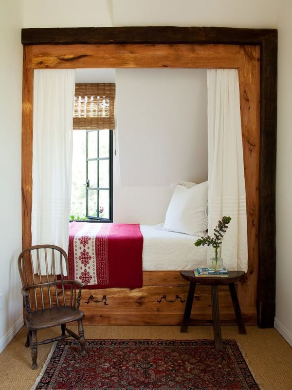 Best 25 Best Ideas About Bed Nook On Pinterest Sleeping Nook Closet Bed Nook And Small Spaces With Pictures