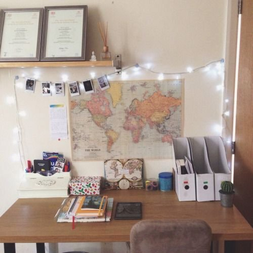 Best 20 Study Desk Ideas On Pinterest Desk Space Desk With Pictures