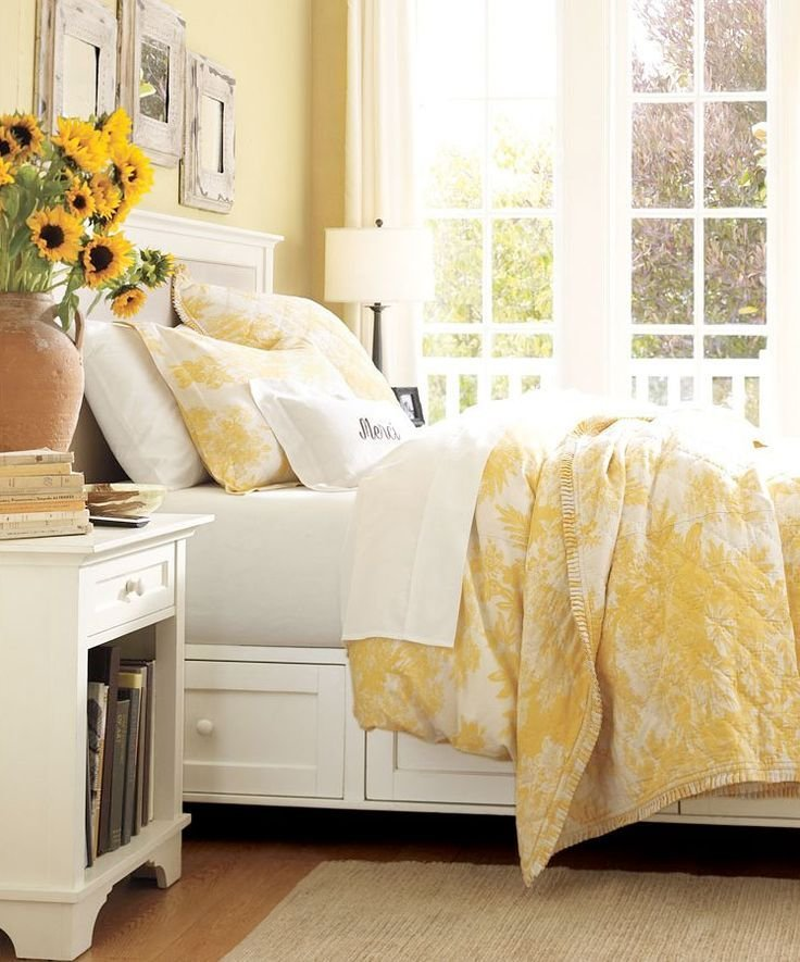 Best Matine Toile Duvet Cover Sham Marigold Pottery Barn With Pictures