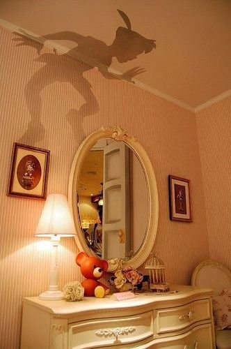 Best 25 Best Ideas About Peter Pan Bedroom On Pinterest With Pictures