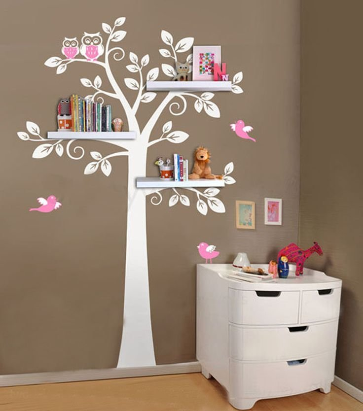 Best 20 Decorating Wall Shelves Ideas On Pinterest With Pictures