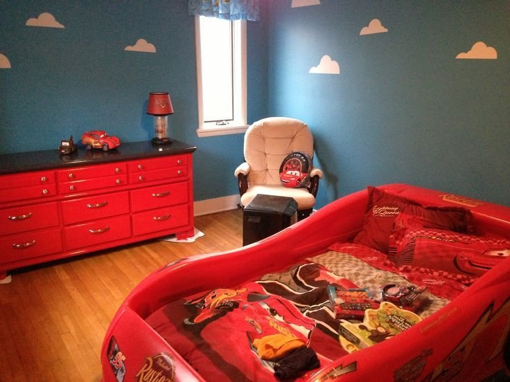 Best Disney Cars Disney Cars Bedroom And Car Bedroom On Pinterest With Pictures