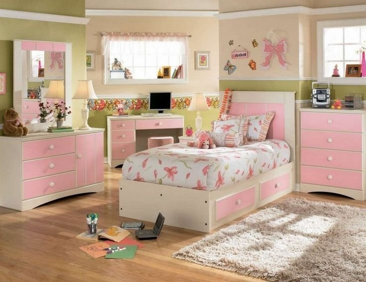Best 25 Best Ideas About Girls Bedroom Furniture Sets On With Pictures