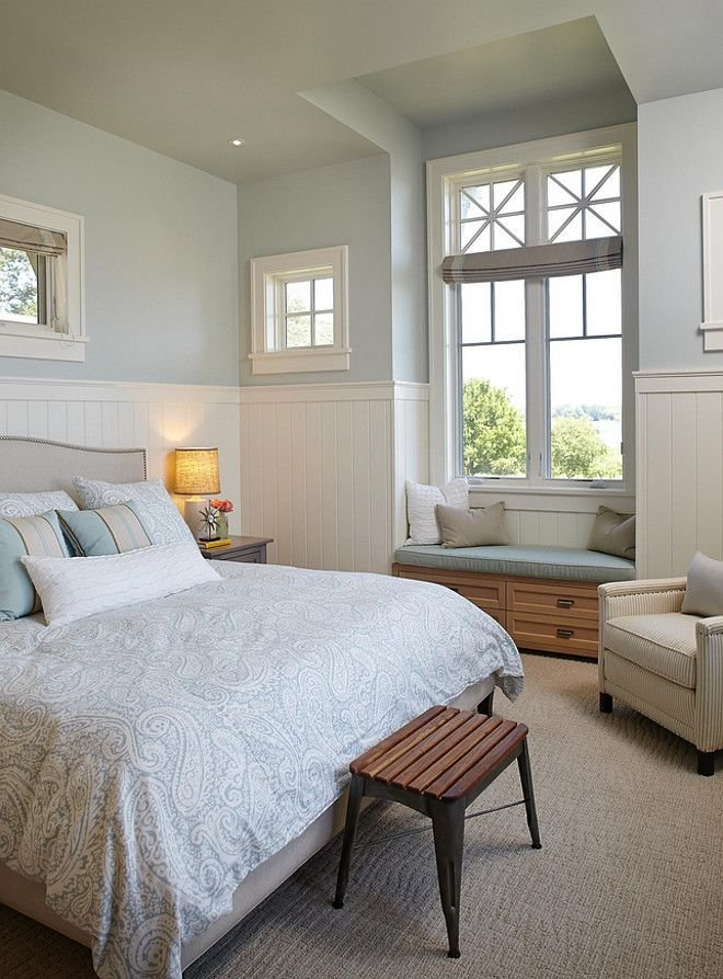 Best 25 Wainscoting Bedroom Ideas On Pinterest With Pictures