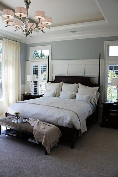 Best Tray Ceiling Bedroom Pinterest Trays Tray Ceilings With Pictures