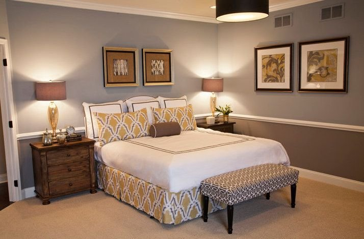 Best 1000 Ideas About Two Tone Walls On Pinterest Two Tone With Pictures