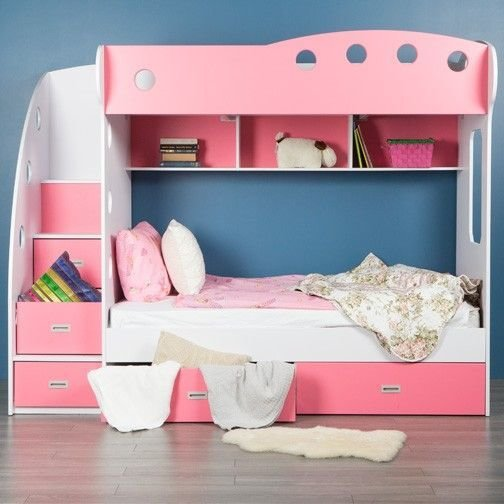 Best 17 Best Images About Kids Rooms On Pinterest Loft Beds With Pictures