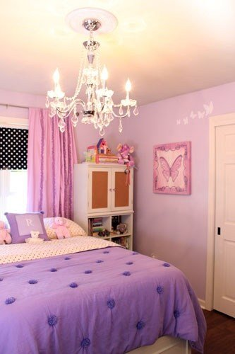 Best 61 Best Images About Lavender Girls Room For Neice On With Pictures