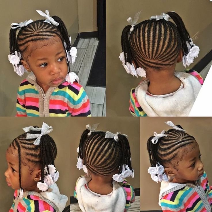 Free 221 Best Images About Cornrows For Kids On Pinterest Wallpaper