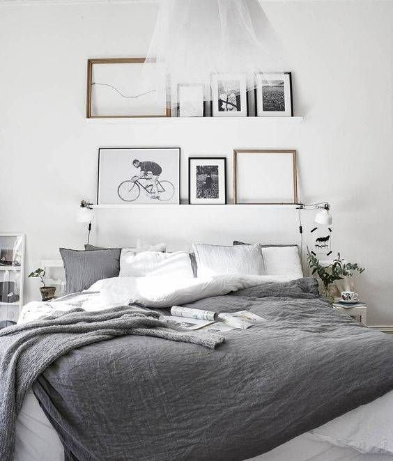 Best 25 Best Ideas About No Headboard Bed On Pinterest No With Pictures
