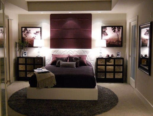 Best 17 Best Ideas About Eggplant Bedroom On Pinterest With Pictures