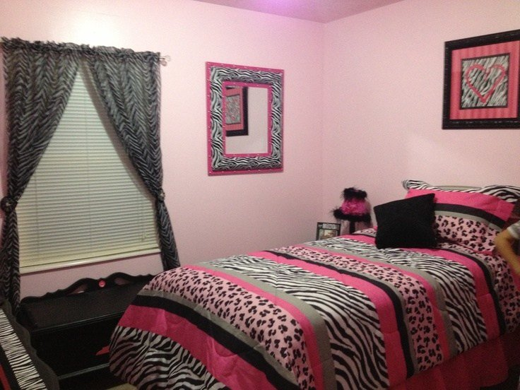 Best 17 Best Ideas About Zebra Girls Rooms On Pinterest Zebra With Pictures