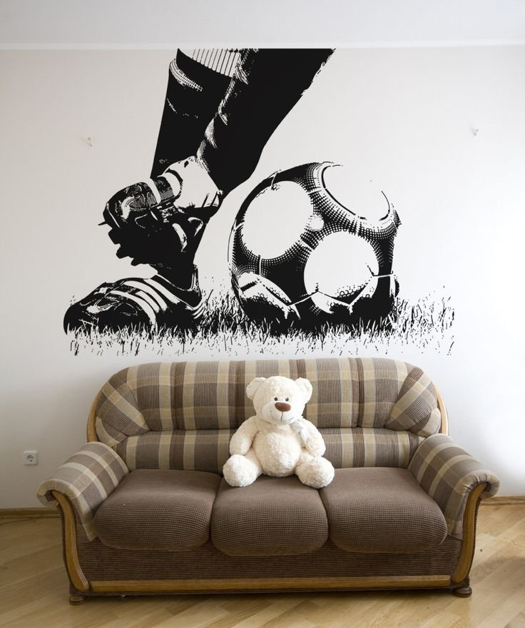 Best 25 Best Images About Soccer Room On Pinterest Soccer With Pictures
