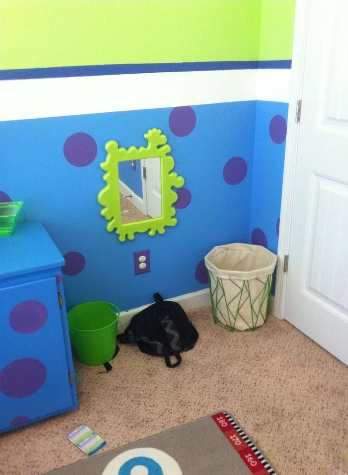 Best 25 Monsters Inc Room Ideas On Pinterest Monsters With Pictures