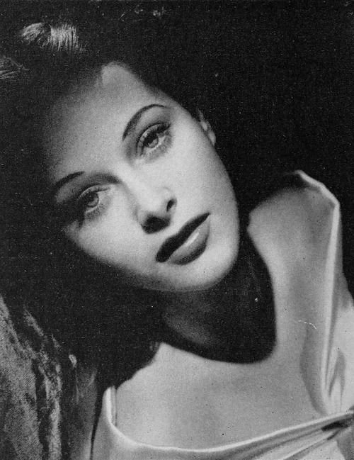 Best 47 Best Images About Hedy Lamarr On Pinterest Technology Mathematicians And Girly Things With Pictures