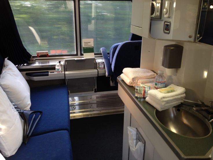 Best 27 Best Images About Amtrak Silver Service Nyc Mia On With Pictures