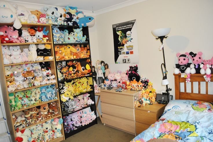 Best 17 Best Images About Anime Rooms Collectins On Pinterest With Pictures