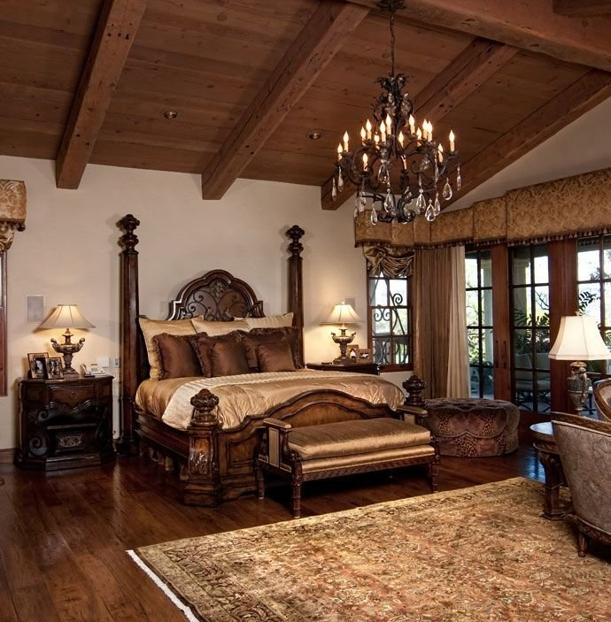 Best Rustic Ranch Bedroom Love The Colors And The Vaulted With Pictures