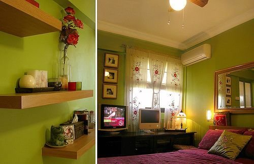 Best 1000 Ideas About Lime Green Bedrooms On Pinterest Green With Pictures