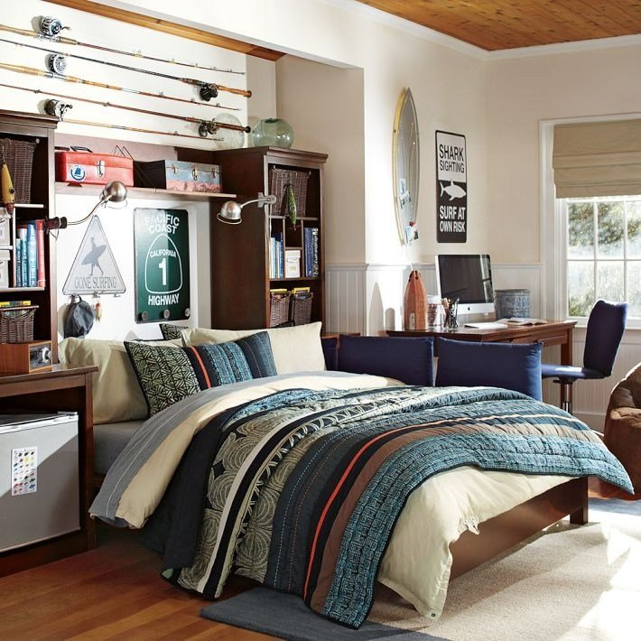 Best 142 Best Images About Bedroom T**N Boy On Pinterest Boys Surf Room And Boy Bedding With Pictures
