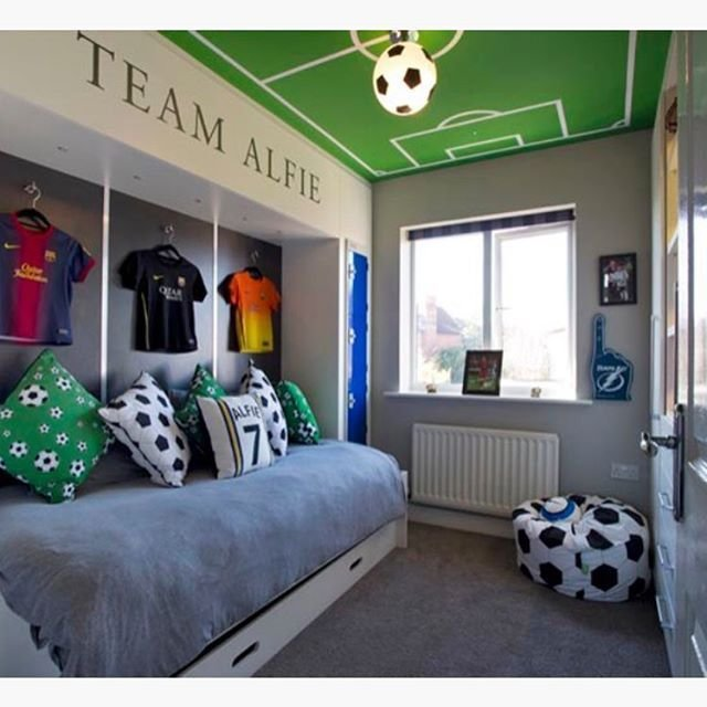 Best 25 Best Ideas About Soccer Bedroom On Pinterest Soccer With Pictures