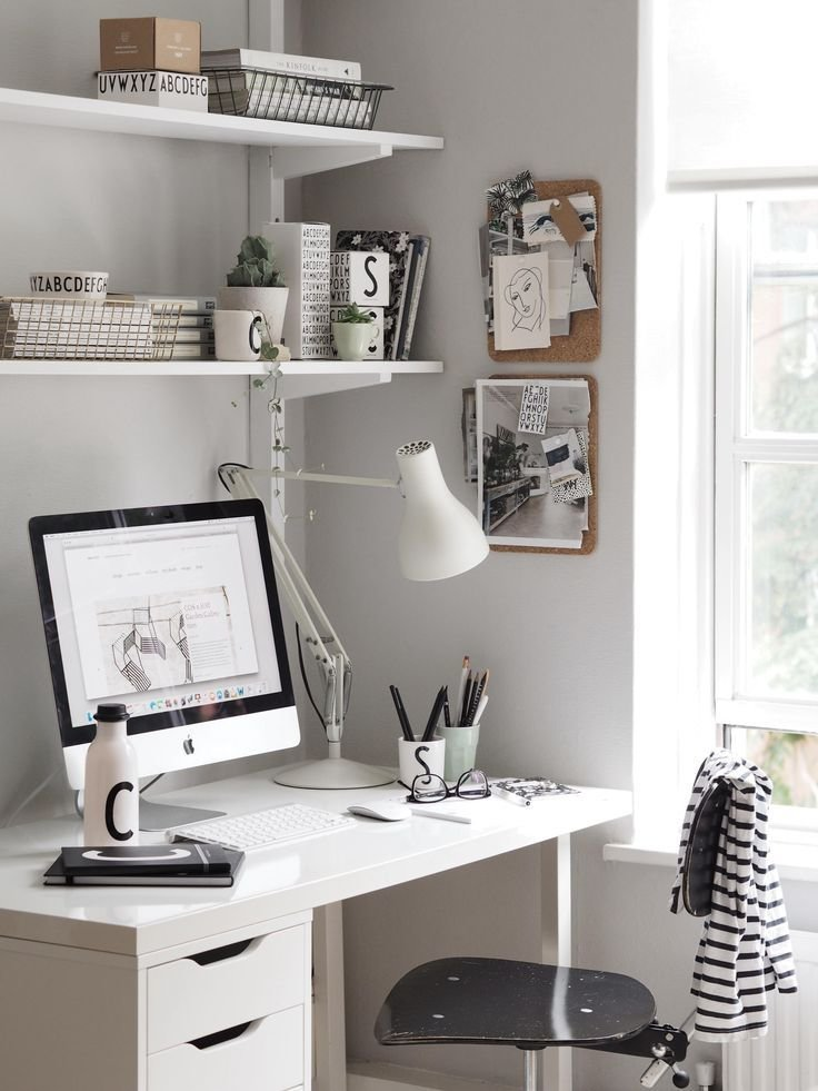 Best 25 Best Workspace Desk Ideas On Pinterest Desk Space With Pictures