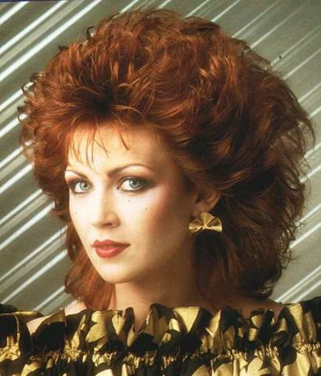 Free 184 Best Big Hair And Updo S 60 Thru 80 S Images On Pinterest Wallpaper