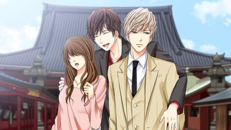 Best Our Two Bedroom Story Season 1 Chiaki Yuasa's Sequel Cgs With Pictures