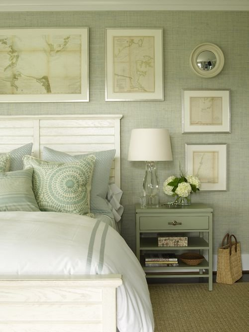 Best Love These Colors Gray Pale Moss Green Cream White With Pictures