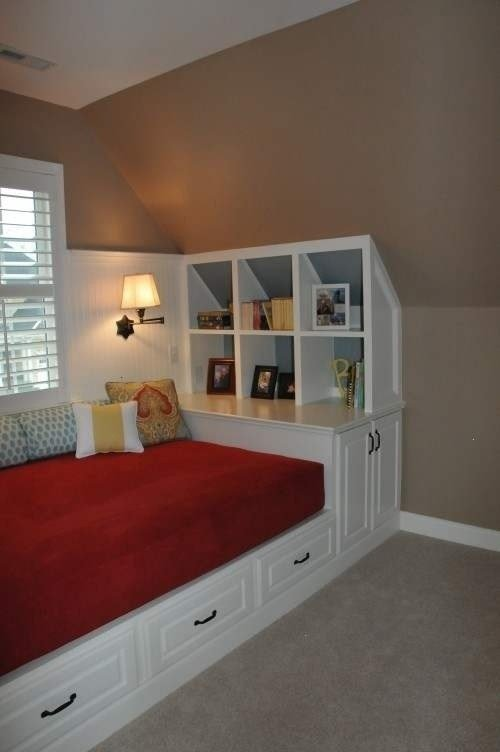 Best Would Love To Have A Little Space Like A Loft Or Something With Pictures