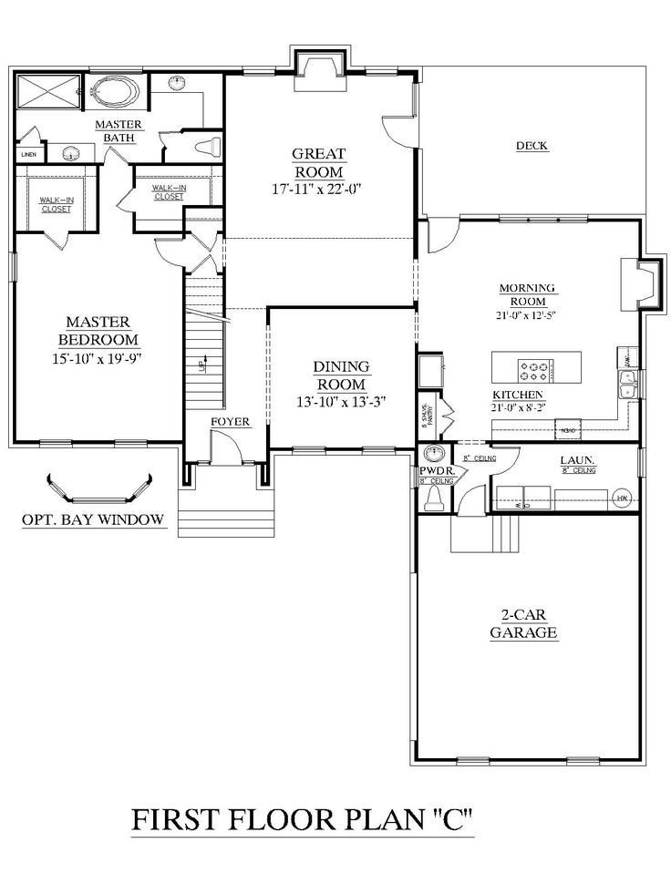 Best 33 Best Fabulous Floorplans Images On Pinterest With Pictures