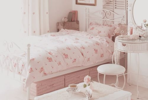 Best Pretty Bedrooms Vintage Pinterest Pastel Room With Pictures