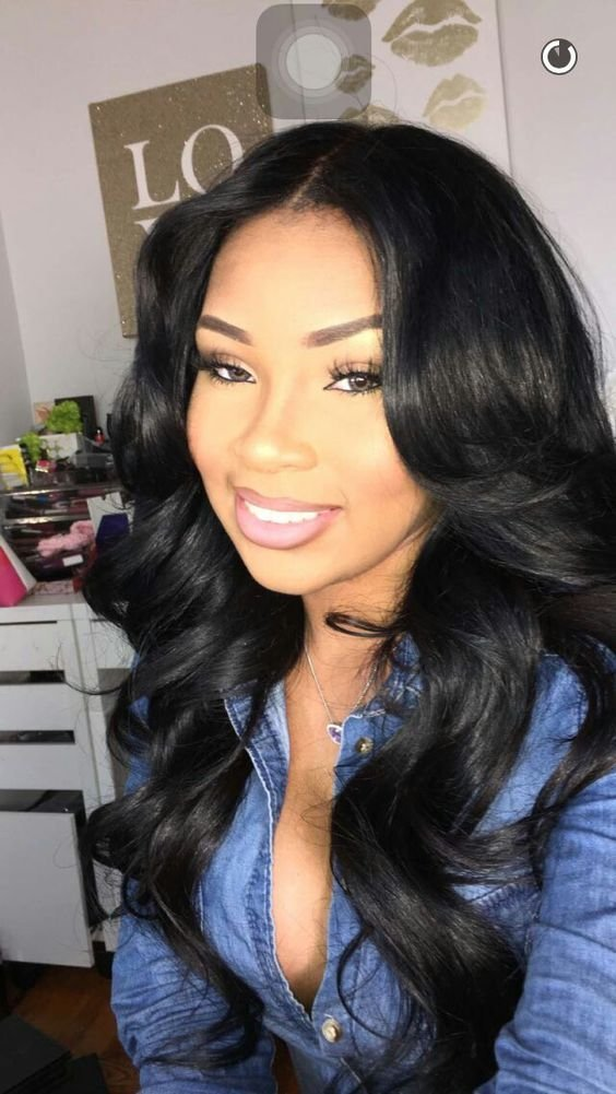 Free 2243 Best Images About Celebrity Sew In Hairstyles Black Wallpaper