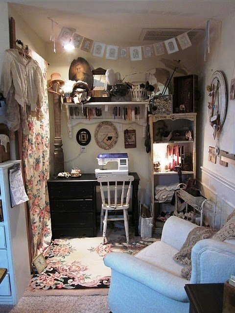 Best 17 Best Images About Sewing Room On Pinterest Crafting With Pictures