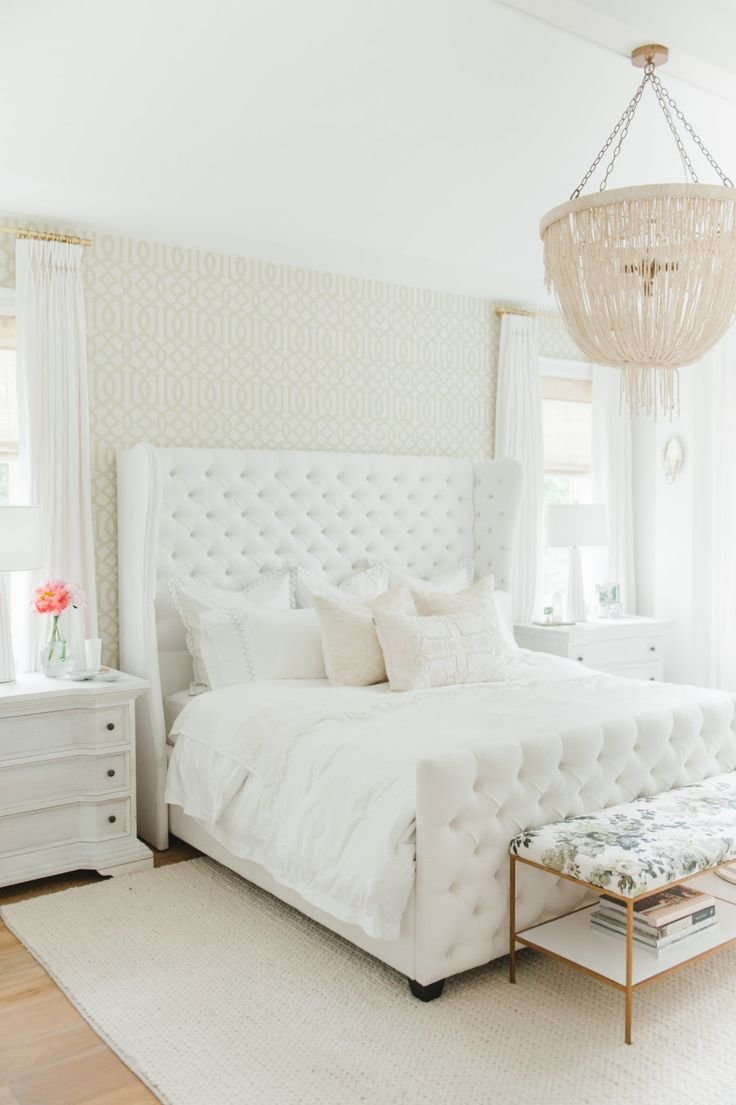 Best 25 White Bedrooms Ideas On Pinterest With Pictures