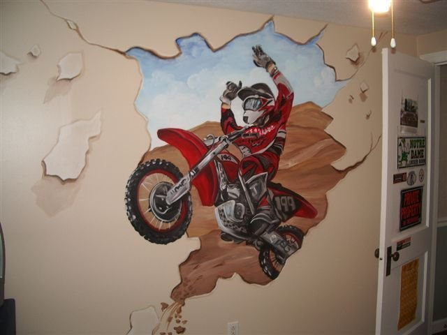 Best 25 Best Ideas About Dirt Bike Bedroom On Pinterest Dirt With Pictures