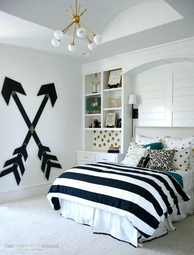 Best 25 Modern T**N Bedrooms Ideas On Pinterest Modern With Pictures