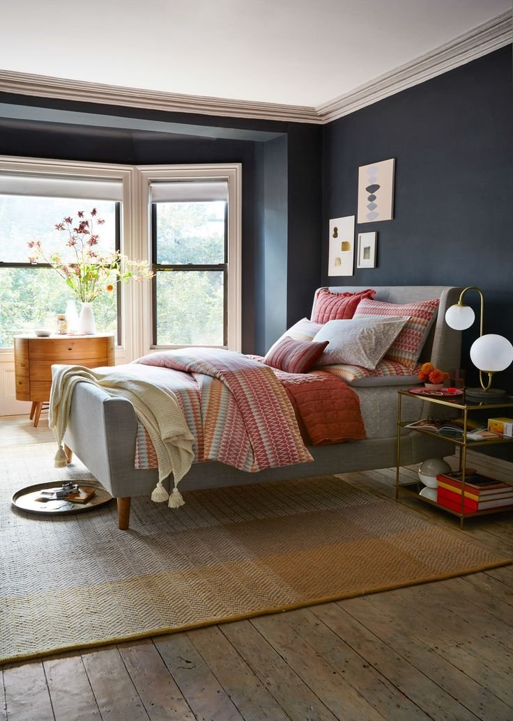 Best 17 Best Images About New Bedroom Color Ideas On Pinterest Paint Colors North Sea And Stencils With Pictures