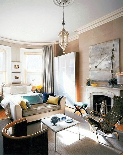 Best Fabulous Studio Apartment Dreamy Vintage Modern Mix Luxe With Pictures