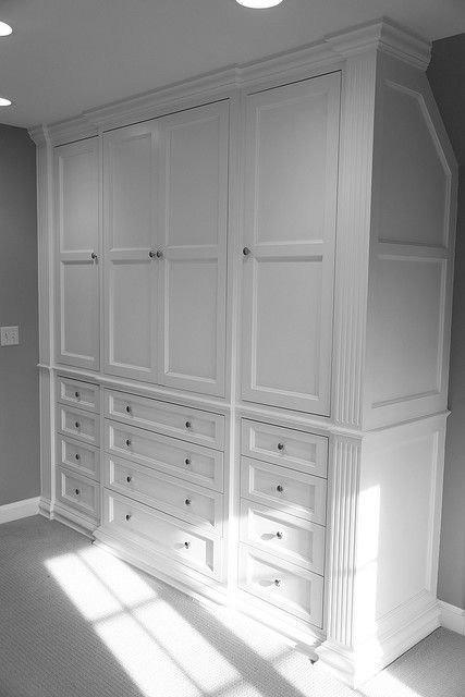 Best Closet Built In Dresser Woodworking Projects Plans With Pictures