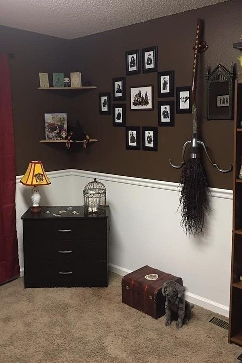 Best 25 Harry Potter Bedroom Ideas On Pinterest Harry With Pictures