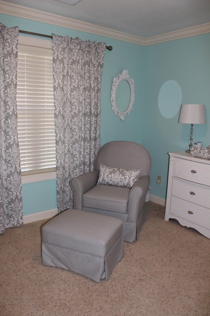 Best 17 Best Ideas About Tiffany Blue Nursery 2017 On Pinterest With Pictures