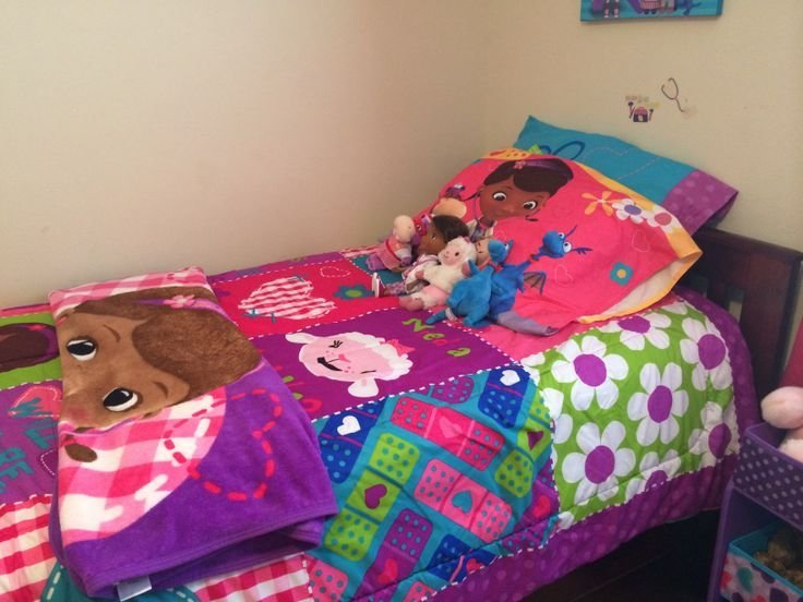 Best 1000 Images About Doc Mcstuffins Bedroom On Pinterest With Pictures