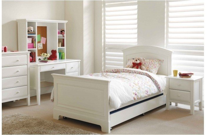 Best Sienna 3 Piece Single Bedroom Suite For Bethany S Room With Pictures