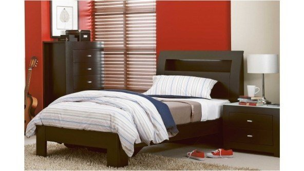 Best Jade King Single Bed At Harvey Norman Kids Bedroom With Pictures