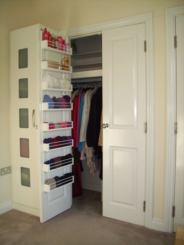 Best Bedroom Closet Storage Solutions Woodworking Projects Plans With Pictures