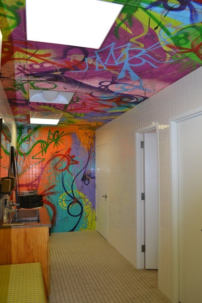 Best Tour The Music Inspired Offices Of Cee Lo Green S With Pictures
