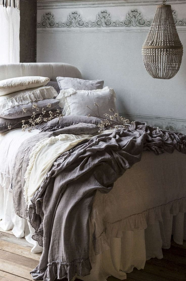 Best 1000 Ideas About Burlap Bedding On Pinterest Burlap Bed With Pictures